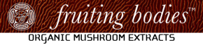 Fruiting Bodies - Organic Mushroom Extracts